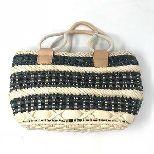 Handbags - New Straw Summer Beach Handbag